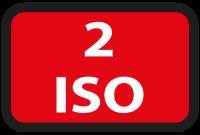 Phonocar 2 ISO