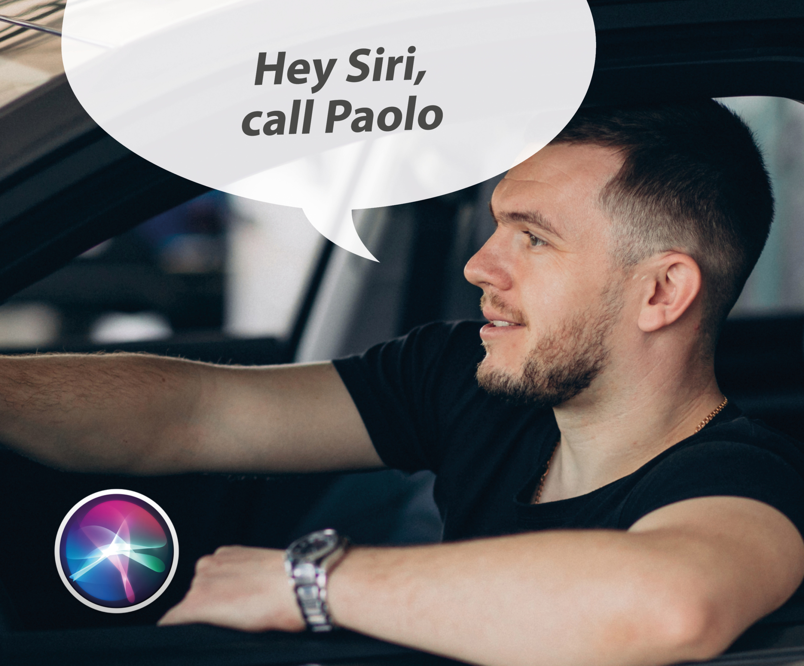 Phonocar VM046 Apple CarPlay Siri