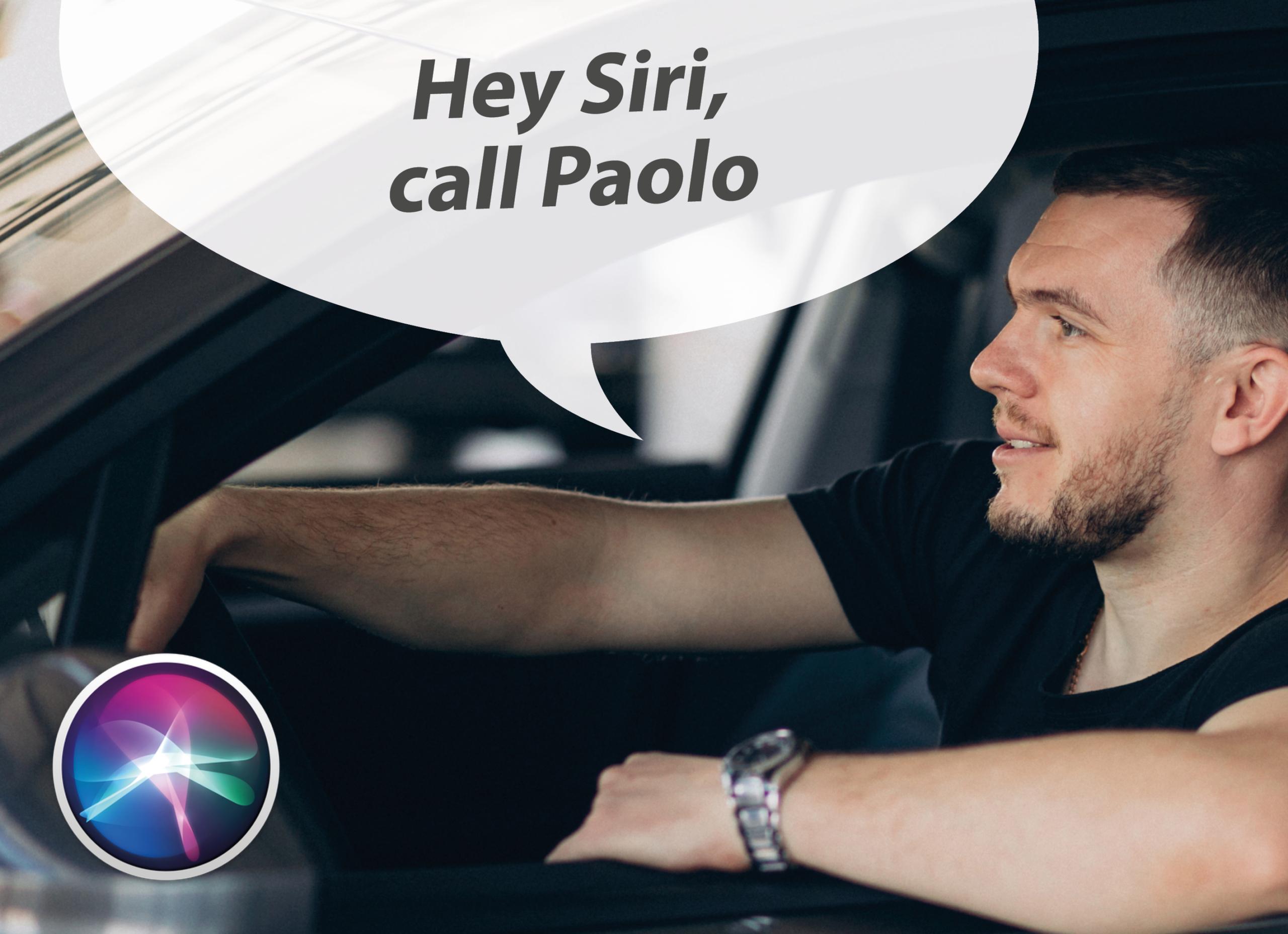 Phonocar VM046 Apple CarPlay Siri 2