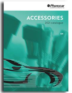 Phonocar Accessories Catalogue 2021
